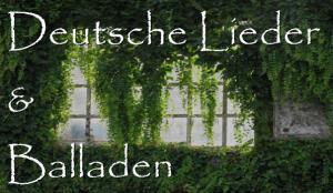 DeutscheLiederUndBalladen